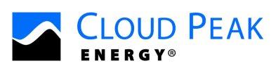 Cloud Peak Energy July21
