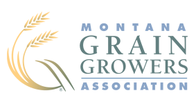 MT Grain Growers logo