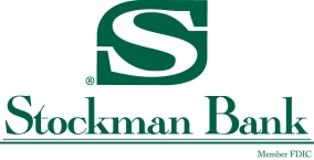 Stockman Bank Logo